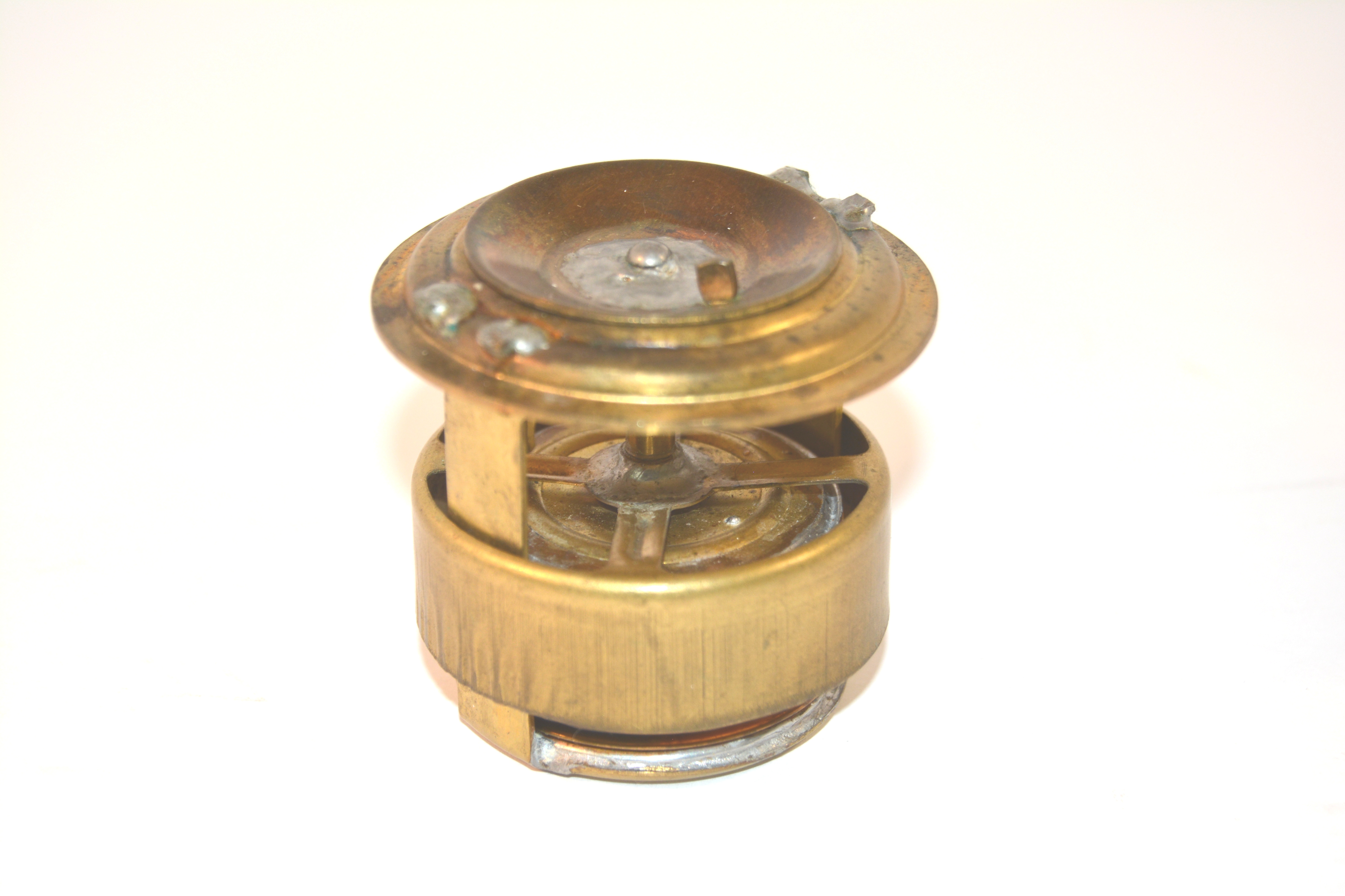 Bellows Type Thermostat - 68c  154f