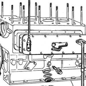 Engine - 4 Cylinder
