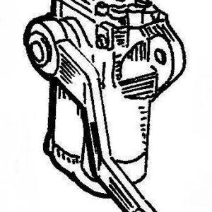 Suspension - Rear