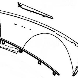 Wing Fittings